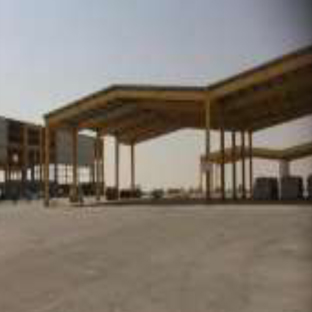 Contract #2/6/134 – Construction of Facilities for Land Forces Aviation Group – Helicopter Maintenance Hangar, Dammam - Helicopter Maintenance Hanger