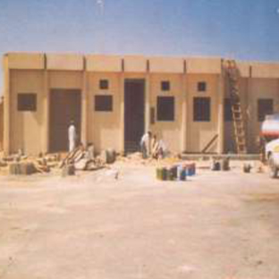 Commercial Bldg. (Concrete & Masonry Structure) Contract: TurnKey (1988/1989) Presidency – Female College of Education