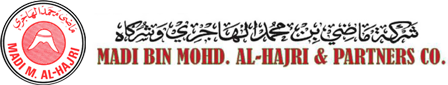 Madi M. Al-Hajri & Partners Co