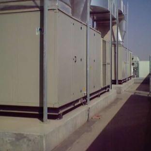 Abqaiq Transportation Yard Saudi Aramco – Oily Waste Tank