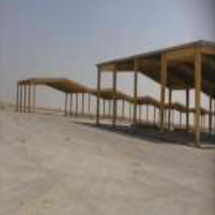 Contract #2/6/134 – Construction of Facilities for Land Forces Aviation Group – Helicopter Maintenance Hangar, Dammam ? Helicopter Shed