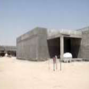 Contract No. 6600027434 – Community Center at Al-Hasa Saudi Aramco – Female Gymnasium Building