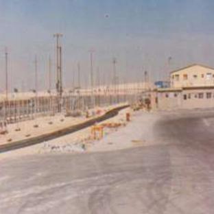 Site Development Roadway & Parking Area Paving (various contractor) 1980/1993 – MODA, SAMAREC, SAPTCO, National Guard, SWCC, Royal Commission, etc