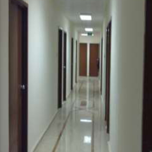 Contract #6600020573 – Construction of New TD Administration Office Bldg. at Dhahran - Saudi Aramco Main Entrance & offices