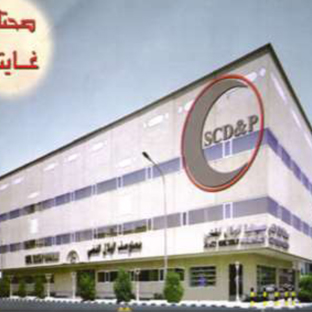 Construction of Polyclinic in THOQBAH – Lab/ Reception/Store/Warehouse Complete Clinics/ Offices/Reception/XRay/Admin Office/10Family Full Apartment/Single Accommodation for all Doctors, Nurses, & other Staffs