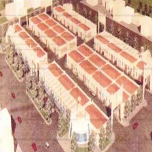 Construction of Workshop, Shops & Showroom Complex in JUBAIL (78 Shops, 28 Workshops, 4 Showrooms, 2 Cafeteria/ ? Hotel, 1 Mosque, 1Admin Building